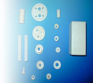 Boron Nitride Rods Advanced Ceramics Ceramic